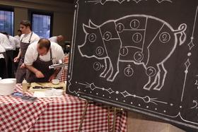 Cochon bbq festival article