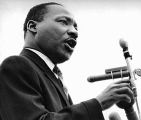 Martin luther king article