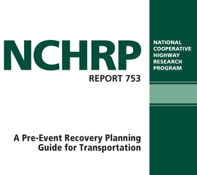 Trb recovery planning guide article