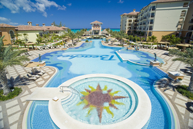 Beaches turks   caicos pool article