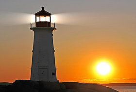 Lighthouse article