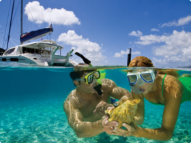 Bvi overview snorkel article