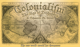Colonialism title article