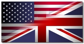 British american flag article