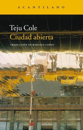Ciudad abierta premio pen hemingway 2012 9788415277927 article
