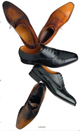 Shoes article