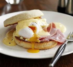 Eggs benedict article