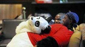 Anthrocon furry convention article
