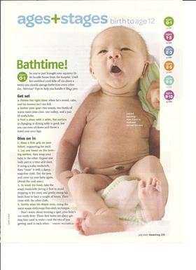 Parenting2 article