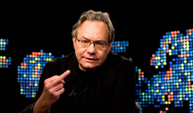 Lewis black kyle christy article