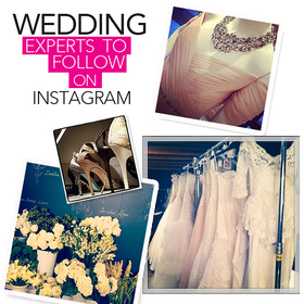 Top wedding instagrams experts brides intro2 article