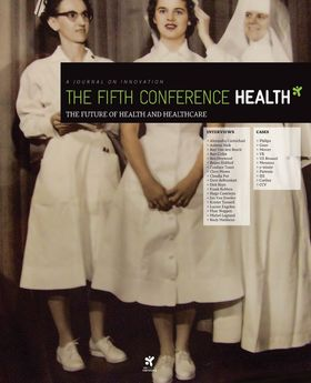 Cover health article