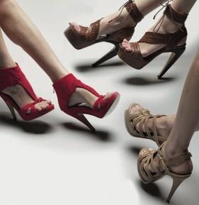 Sandals article