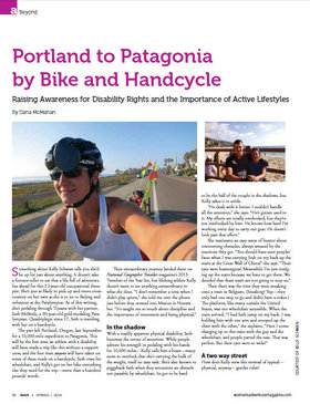 Portlandpatagonia article