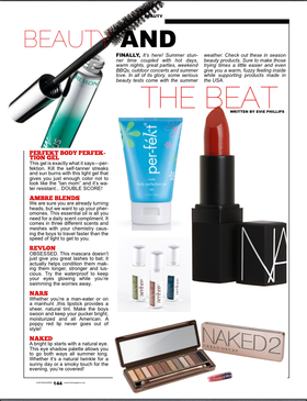 580780 beauty the beat summer edition article