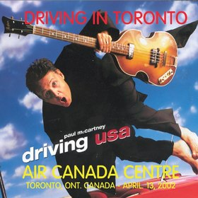 Driving toronto front article