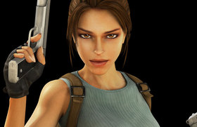 Lara croft lead article