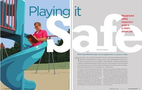 Playing it safe photo2 article