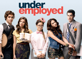 Underemployed article