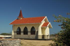 Alto vista chapel  credit ata article