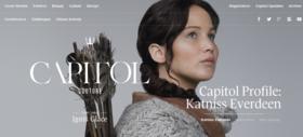 Katniss article