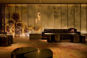 Andaz west hollywood lounge a article