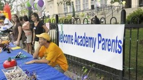 Academy at westinghouse article