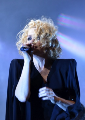 Goldfrapp article
