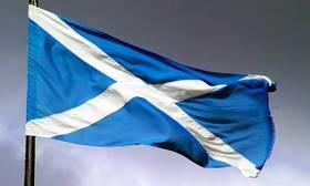 Scotland flag plaetivy.com  article