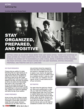 Studentfilmmakers rt pickett article
