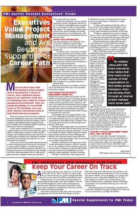 Career trk sup onepage article