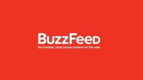 Buzzfeed logo article