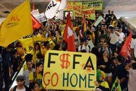 Fifa go home article