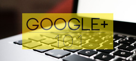 Google 101 article