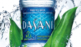 Dasani article