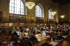 Nypl photo credit huffington post article