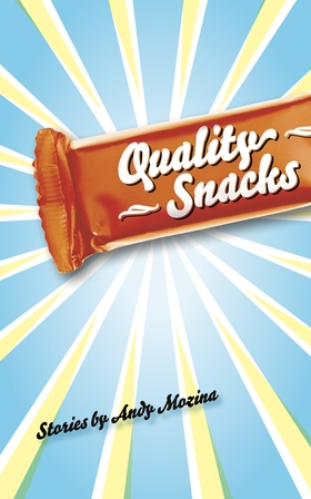 Qualitysnacks bookcover article