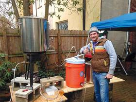 Homebrewers article