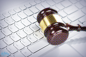 Law schools and online education article