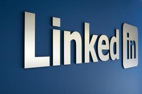 Linkedin logo article