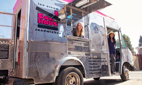 Coolhaus truck photo article