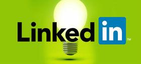 Linkedin strategy article