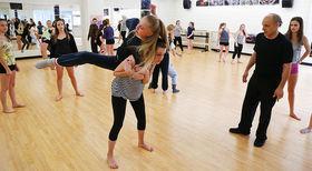 Kaeja dance article