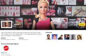Barbie showcase full article