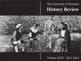Uvmhistoryreview 2013 14muchadoaboutnothingweb article