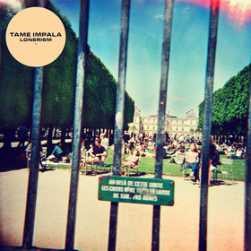 Tame impala lonerism cover article