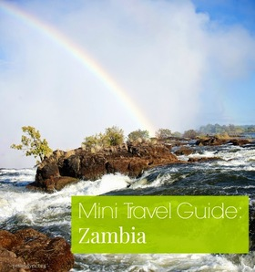 Travel guide zambia article