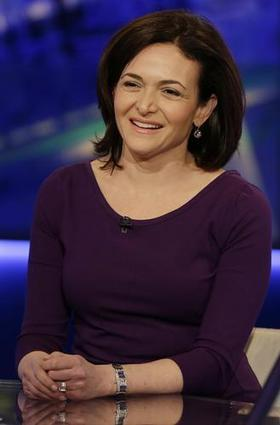 Sheryl 20sandberg article