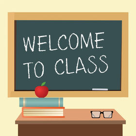 Welcome class article