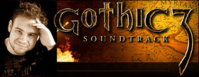 Gothic3 soundtrack article